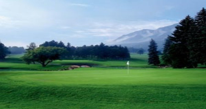 East Course (The Broadmoor)