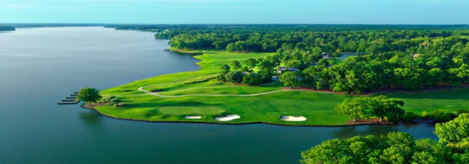 Reynolds Plantation Golf Resort | Jack Nicklaus and Bob Cupp