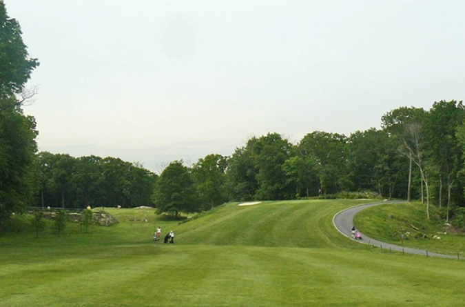 Saxon Woods Golf Course (Westchester County)