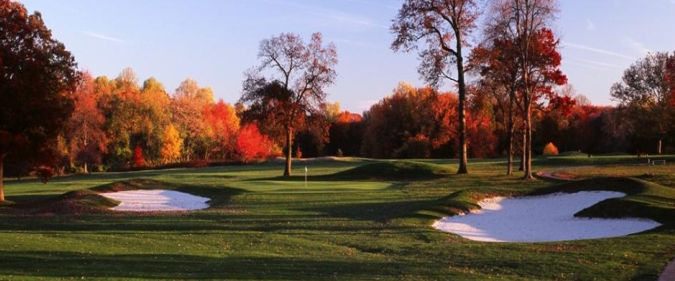 Split Rock Course(Pelham Bay & Split Rock Golf Course)01