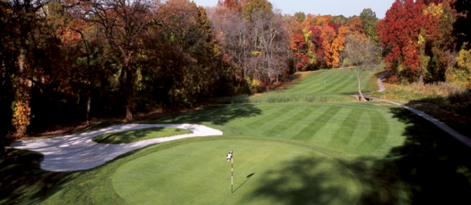 Split Rock Course(Pelham Bay & Split Rock Golf Course)02