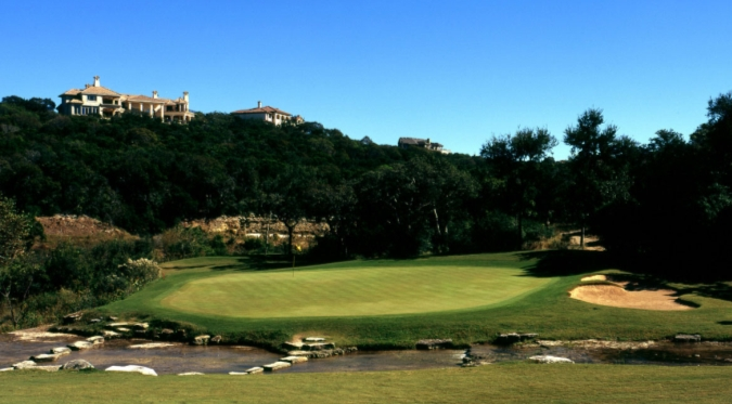 Fazio Canyons Course (Omni Hotels & Resorts)01