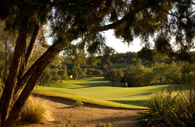 Fazio Canyons Course (Omni Hotels & Resorts)02