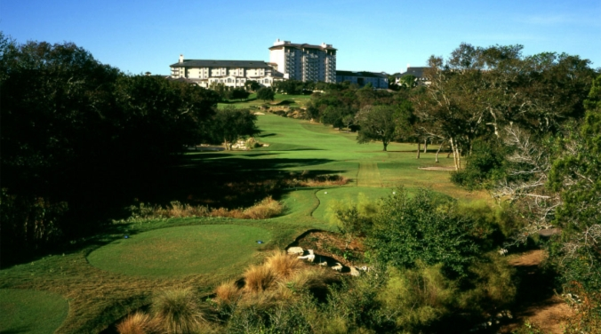Fazio Foothills Course (Omni Hotels & Resorts)01