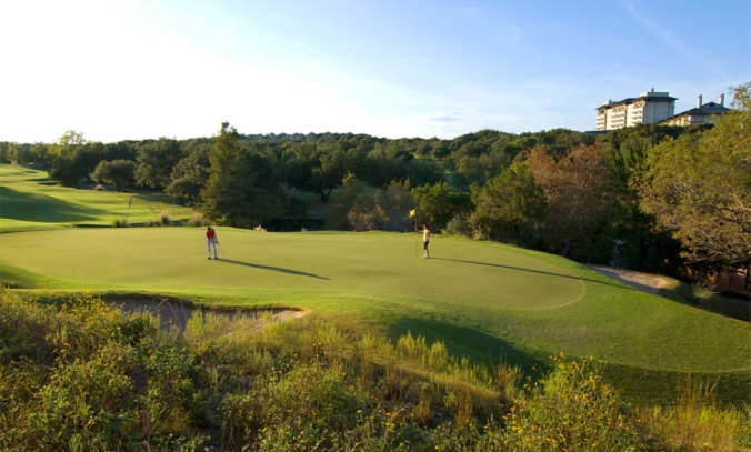 Fazio Foothills Course (Omni Hotels & Resorts)02