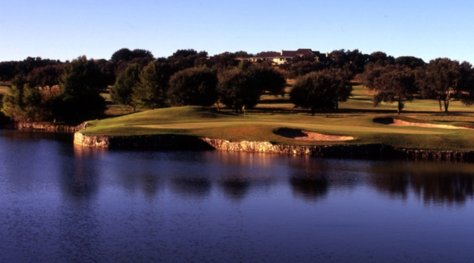 Palmer Lakeside Golf Course (Omni Hotels & Resorts)01