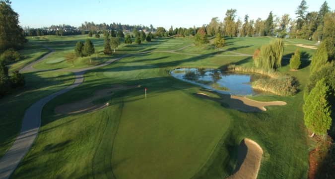Ridge Course(Northview Golf & Country Club)01