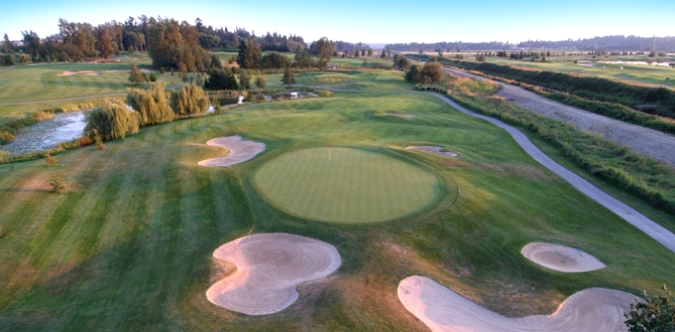 Ridge Course(Northview Golf & Country Club)02