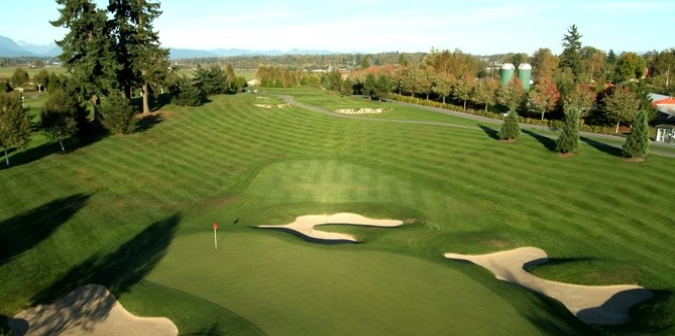 Ridge Course(Northview Golf & Country Club)03