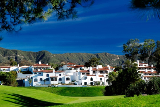 6 Night 8 Day California Sunshine Tour of the American Riviera,Santa Barbara and the Popular Tori Pines