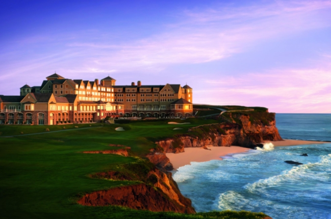 Unlimited Golf at Napa Valley and San Francisco 4 nights 6 days