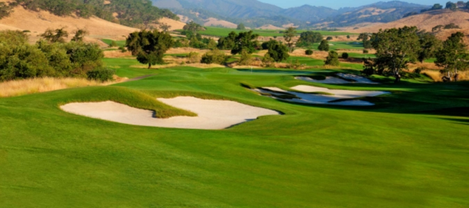 Gorgeous Pebble Beach + CordeValle 5 Day Package
