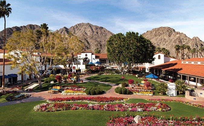 5 Days of Unlimited Golf at Prestigious La Quinta