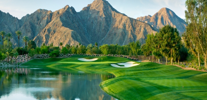 5 Days in Westin Mission Hills & Indian Wells