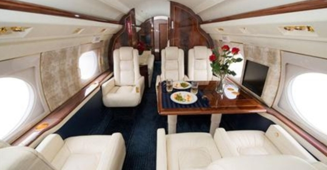 Journey by Private Jet to Prestigious Golf Courses in America and Mexico