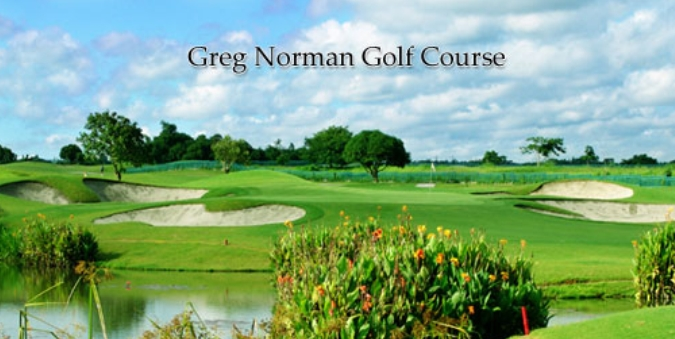 Eagle Ridge Golf & Country Club Greg Norman Course01