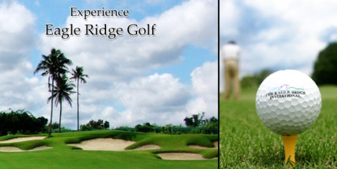 Eagle Ridge Golf & Country Club Greg Norman Course02