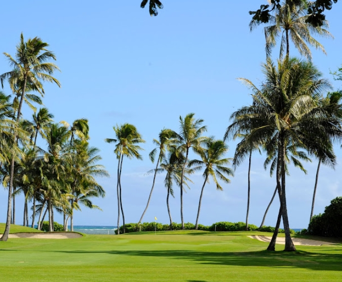 Waialae Country Club
